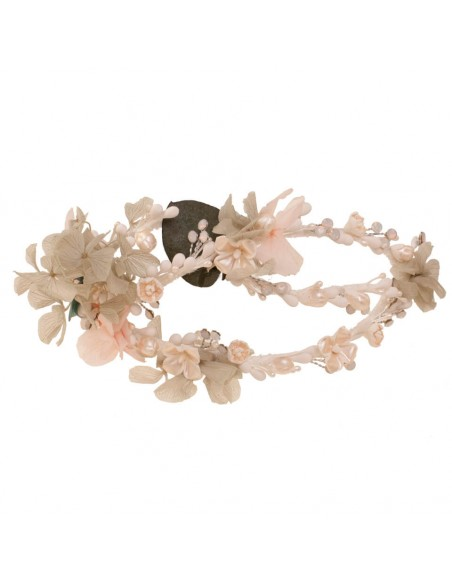Tocado-novia-flor-preservada-pistilos