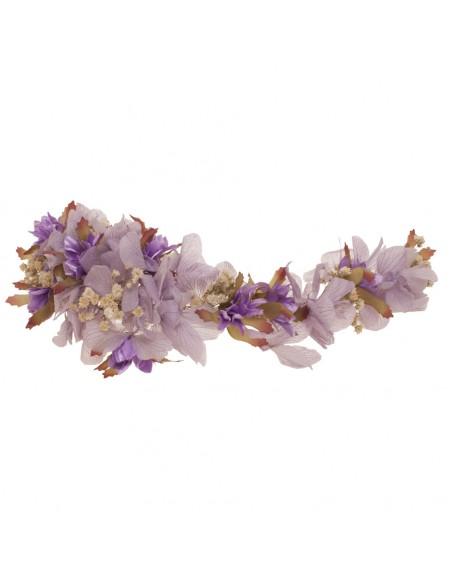 lila malva